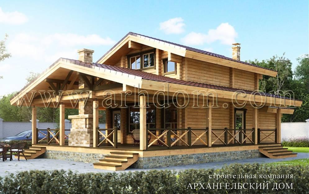 проекты реконструкции деревянной бани